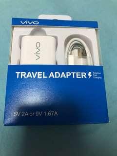 全新 Vivo Travel Adapter