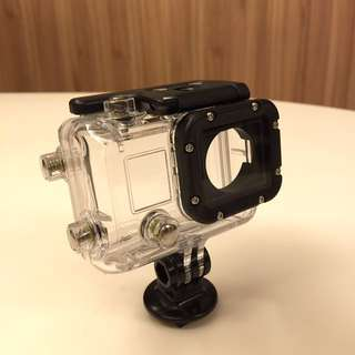 GoPro Hero 4 Dive Housing (Case)