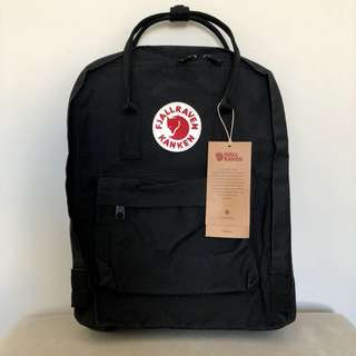 Fjallraven Kanken Backpack 🎒