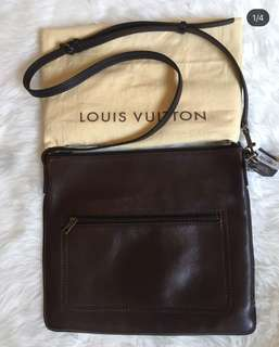 Ready Jakarta, LV sling bag for Men 👍