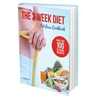 Fat Loss Cook Book