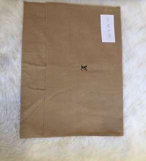 Louis Vuitton Dustbag Ori 44x34cm