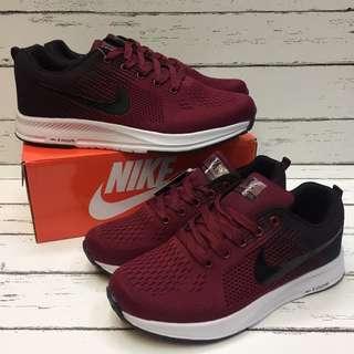 Nike zoom couple