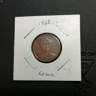 希臘 1988