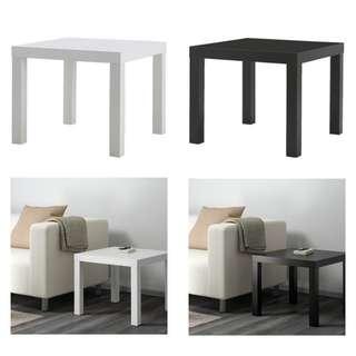 Meja minimalis IKEA