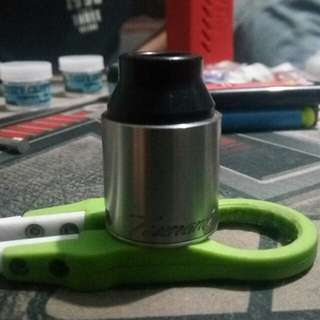 Tsunami Pro RDA SS Authentic