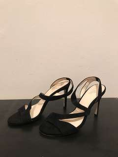 Wither slingback sandals sz38