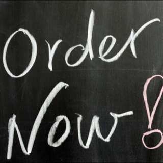 Orders For US based Cosmetics And Accessories Is Open!:)