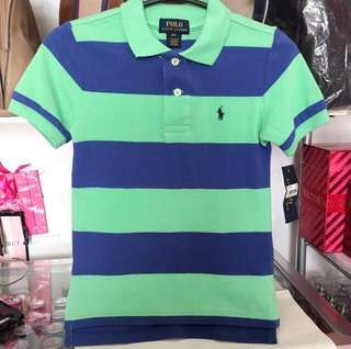Polo Ralph Lauren Classic Kids Polo Shirt