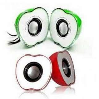Apple Speakers
