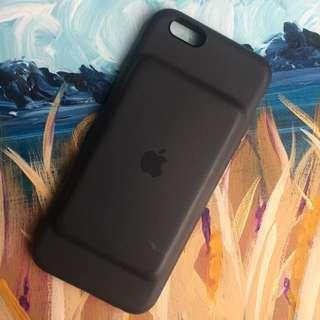 apple smart charging case iPhone 6/6s