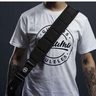 Guitar Strap Genuine Leather