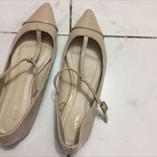 Flatshoes vnc