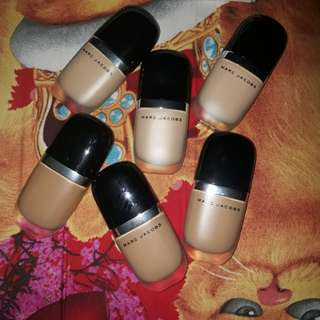 Foundation Marc Jacob