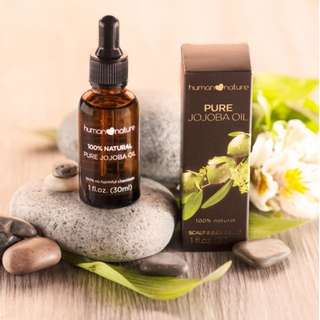 Pure Jojoba Oil 30ml