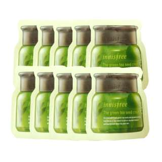 [PRE-ORDER]  Innisfree Green Tea Seed Cream