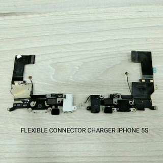 FLEXIBLE CONNECTOR CHARGER IPHONE 5S