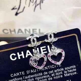 高仿chanel earrings 耳環