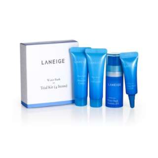 [PRE-ORDER]  Laneige Waterbank Trial Kit