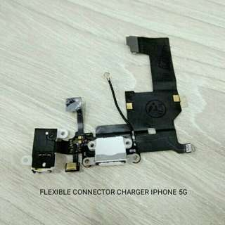 FLEXIBLE CONNECTOR CHARGER IPHONE 5G