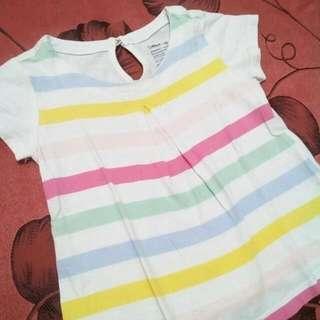 baju Anak 1-3y