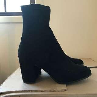 Wan Ellery Sock Boots