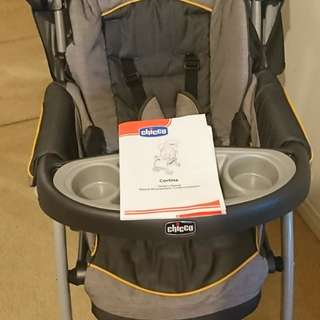 BRAND NEW Chicco Cortina Stroller
