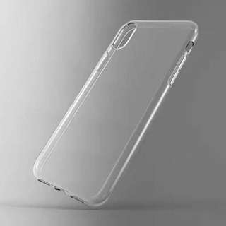 IPhone X/10 Clear Cases
