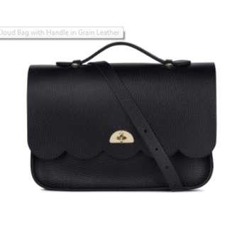 Cute Vintage Cambridge Satchel Crossbody Bag