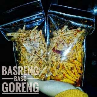 Basreng