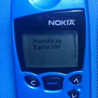 Nokia Jadul 5110