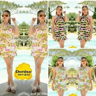 Denise Terno Skirt