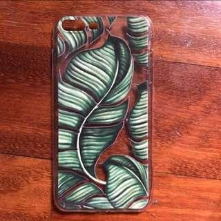 iphone 7 plus leaf case