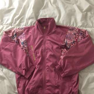 VINTAGE ACTIVE WEAR JACKET