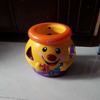 Mainan Anak Fisher Price
