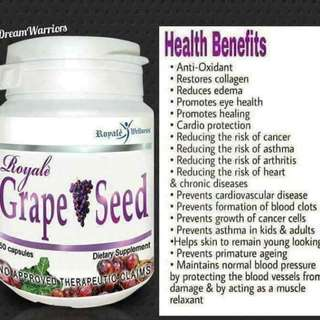 GRAPESEED
