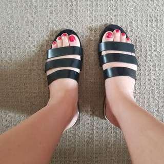 Zara Trafaluc slides