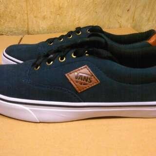 Sepatu Sneakers Vans Era Core Navy