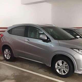 Honda HR-V 1.5 Auto LX