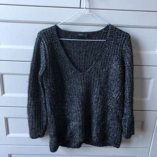 like new saba jumper