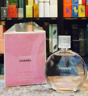Cheaper price Chanel Perfumes for men and women