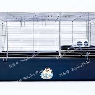 Alaska Cage Free Delivery / Hamster Cage