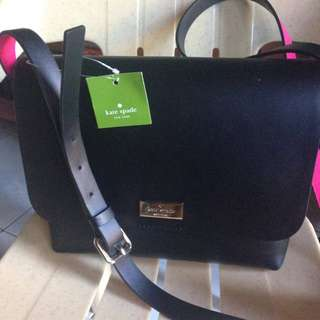 Kate Spade NY Crossbody Shoulder Bag