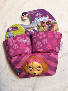 Girls Stearns Paw Patrol Puddle Jumper