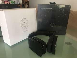 Vinci Smart Headphones Pro Black