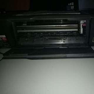 print HP Deskejet 1000
