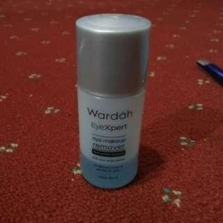 Wardsh Eye Remover