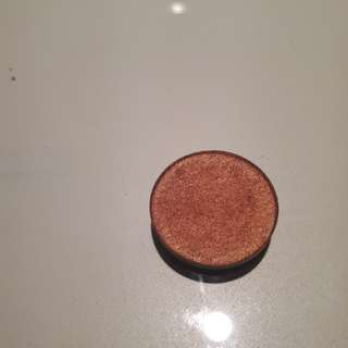 Anastasia Beverley hills single eyeshadow in China rose
