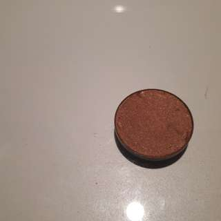 Anastasia Beverley hills single eyeshadow in RTW