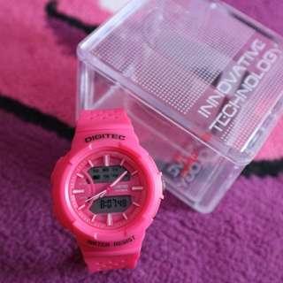 Digitec pink cute